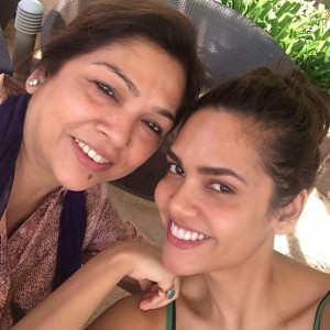 Esha Gupta Real Life Photos