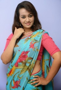 Ester Noronha Photos At 1000 Abaddalu Movie Success Meet