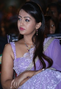Ester Noronha Photos At Bheemavaram Bullodu Movie Platinum Disc Function