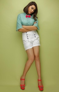 Actress Hansika New Photoshoot Photos Gallery