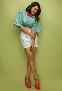 Hansika Motwani Latest Hot Photoshoot Stills