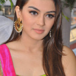 Hansika Motwani Photos At Durga Movie Launch