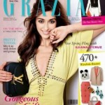 Ileana Grazia India Magazine February 2014 Photos