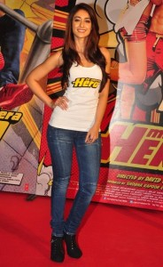 Ileana Photos At Main Tera Hero Movie First Look Launch 3