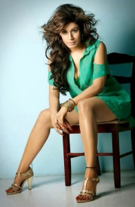 South Indina Actress Kanishka Hot Photoshoot Pictures