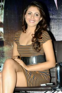 Madhu Shalini Photos At Department Movie Press Meet 6