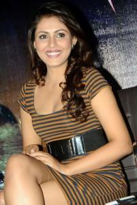 Madhu Shalini Photos At Department Movie Press Meet 7