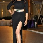 Madhu Shalini Photos At Satya 2 Movie Audio Launch
