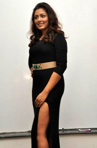 Madhu Shalini Photos At Satya 2 Movie Audio Launch 3