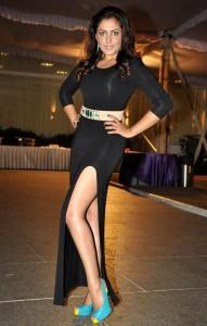 Madhu Shalini Photos At Satya 2 Movie Audio Launch 7