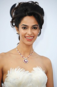 Actress Mallika Sherawat Hot Photos At Cannes Film Festival