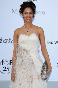 Mallika Sherawat At Cannes Film Festival Pictures