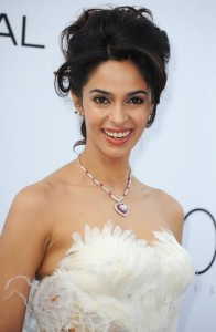 Mallika Sherawat At Cannes Film Festival Photos 5