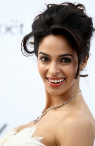 Mallika Sherawat At Cannes Film Festival Photos 6