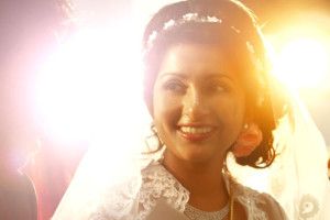Meera Jasmine Marriage Photos 4