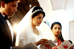 Meera Jasmine Marriage Photos 8