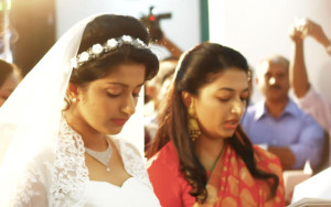 Meera Jasmine Marriage Photos 9