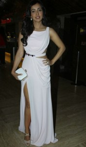 Neha Sharma At Youngistan Movie First Look Launch Picturues