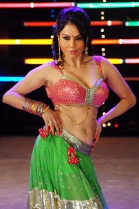 Nikitha Rawal Sexy Item Song Photos