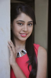 New Tollywood Heroine Niti Taylor Sexy Stills
