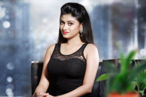 Oviya Latest Hot Photoshoot Photos 11