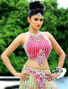Oviya Latest Hot Photoshoot Photos 5