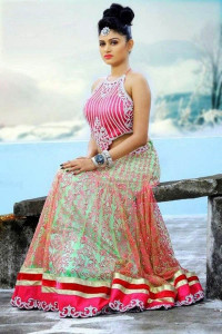 Oviya Latest Hot Photoshoot Photos 6