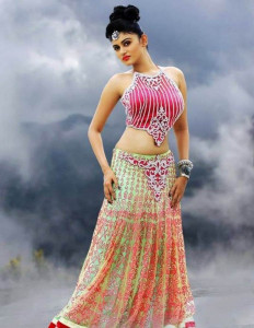 Oviya Latest Hot Photoshoot Photos 7