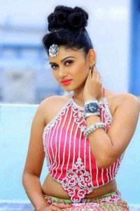 Oviya Latest Hot Photoshoot Photos 8