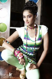 Pooja Hegde New Images 2014