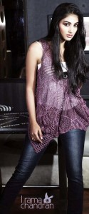 Pooja Hegde Latest Photoshoot Pictures 2014