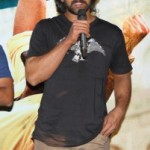 Prabhas Photos At Basanti Movie Song Teaser Launch
