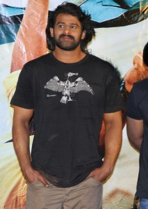 Prabhas At Basanti Movie Song Teaser Launch Pictures