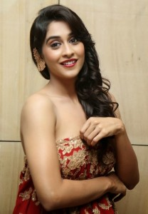 Routine Love Story Telugu Movie Actress Regina Cassandra Latest Hot Images