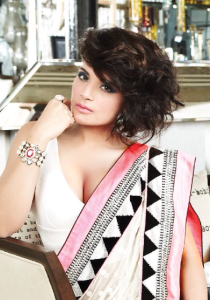 Richa Chadda New Photoshoot Photos 2014