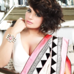Richa Chadda Latest Hot Photoshoot Pictures