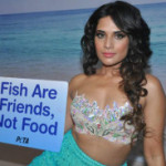 Richa Chadda PETA Photoshoot Photos