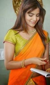 Samantha Rabhasa Movie Stills