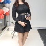 Shillpi Sharma Hot Photos At Bajaj Electronics Showroom Launch