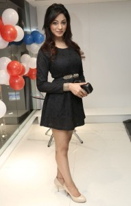 Actress Shillpi Sharma Hot Images @ Bajaj Electronics Launch