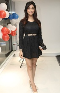 Shillpi Sharma Hot Images @ Bajaj Electronics Showroom Launch