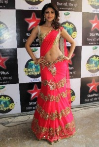 Shilpa Shetty Latest Navel Pics