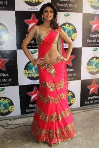 Shilpa Shetty Hot Photos At Nach Baliye 6 Grand Finale 4