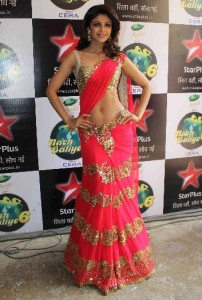 Shilpa Shetty Hot Photos At Nach Baliye 6 Grand Finale 5