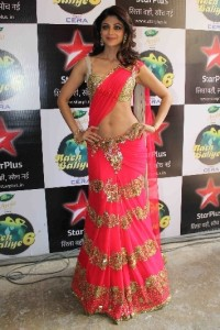 Shilpa Shetty Hot Photos At Nach Baliye 6 Grand Finale 6