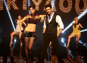 Shilpa Shetty Latest Hot Navel Show Stills