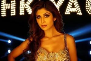 Shilpa Shetty Hot Photos From Dishkiyaaoon Movie