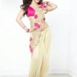 Shruti Hassan Kalanjali Ad Photshoot Photos