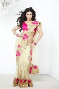 Shruti Hassan Kalanjali Ad Pictures