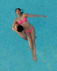 Sonam Kapoor Hot Bikini Pics in Bewakoofiyaan Movie